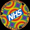 Animated NHS Rainbow Ball